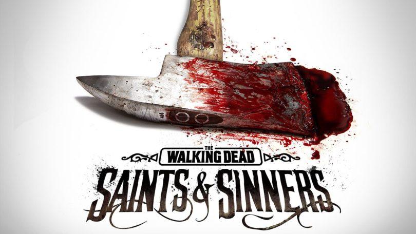 The Walking Dead: Saints & Sinners VR – ab sofort verfügbar