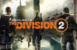 Tom Clancy's The Division 2: Cover