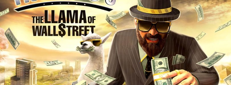 "Tropico 6: ""The Llama of Wall Street""-DLC ab sofort erhältich"