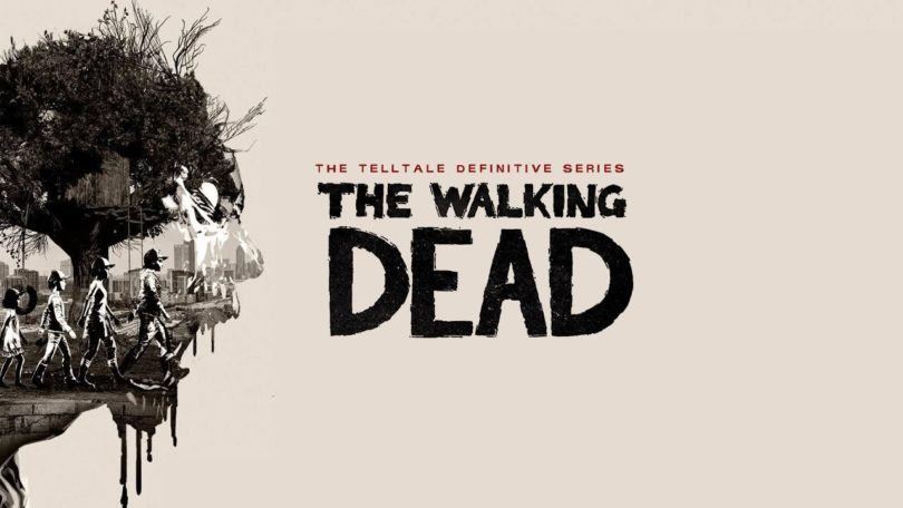 The Walking Dead: The Telltale Defintive Series