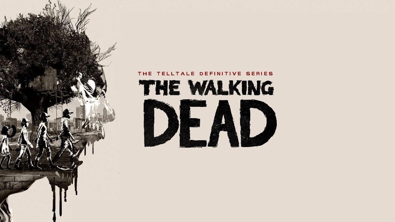 The Walking Dead: The Telltale Defintive Series