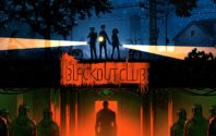 The Blackout Club