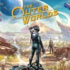 The Outer Worlds: KeyArt