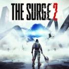 The Surge 2: MainArt Logo