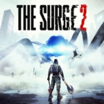 The Surge 2: MainArt Logo