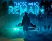 Those Who Remain: Key Art