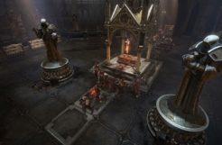 Warhammer 40.000: Inquisitor - Prophecy - Screenshot