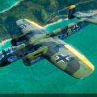 World of Warplanes: German Bombers