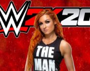 WWE 2K20: Logo