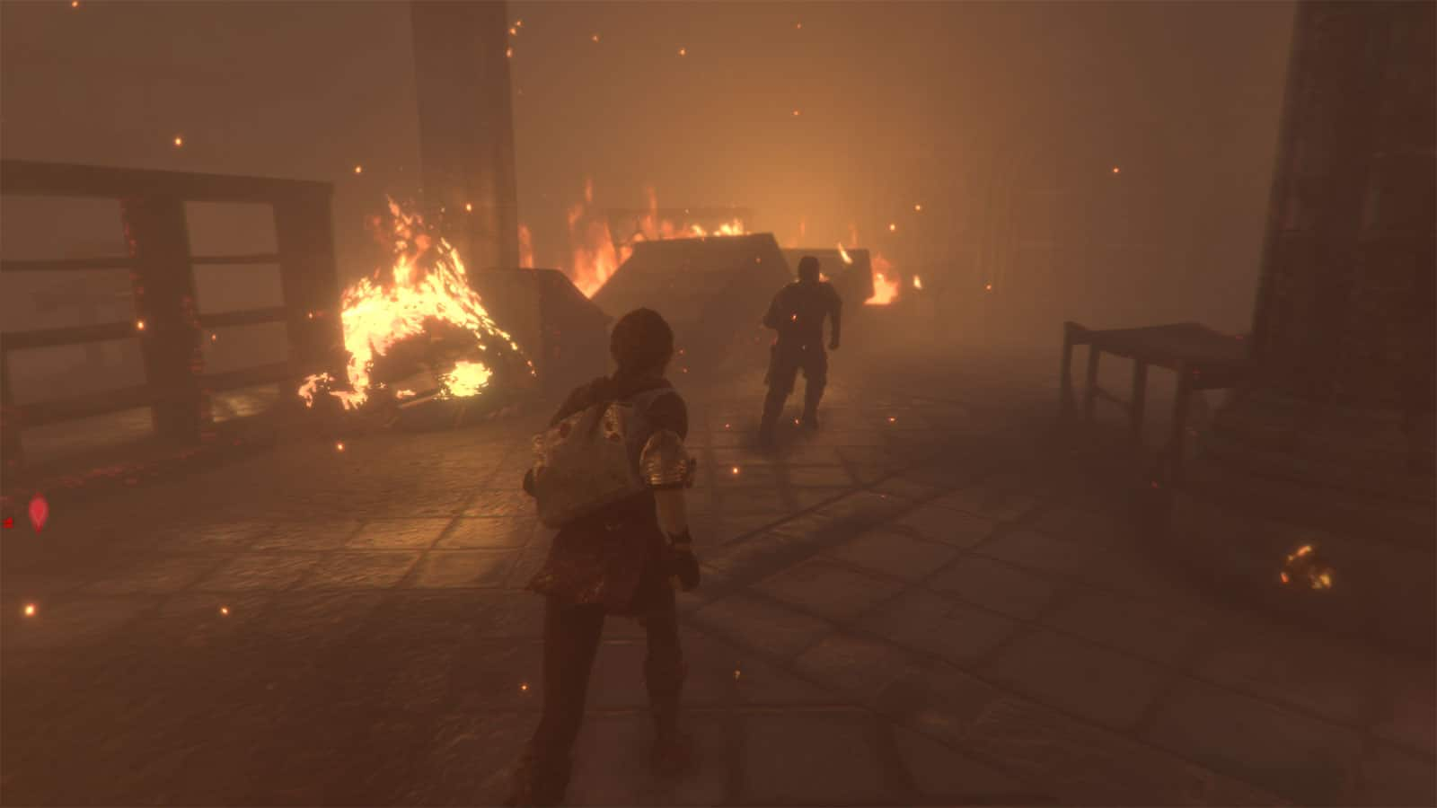 A Plague Tale: Innocence - Screenshot