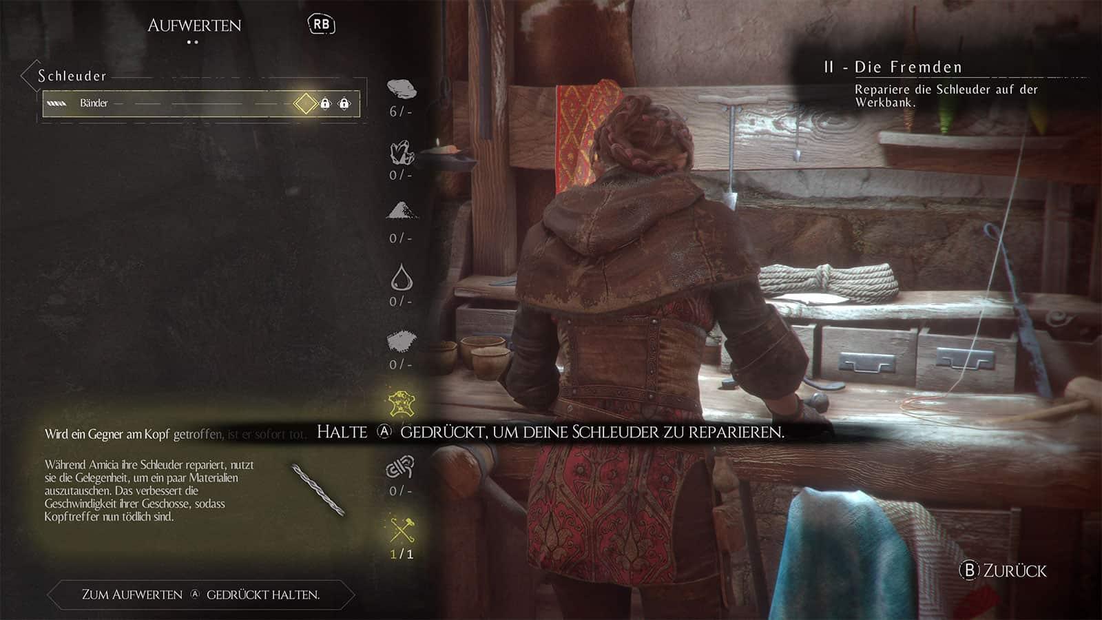 A Plague Tale: Innocence - Screenshot