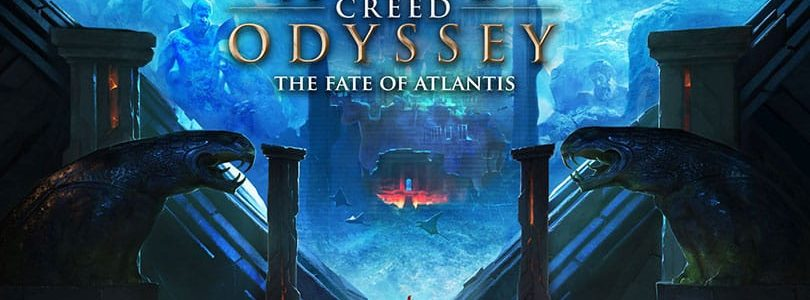 Assassin's Creed: Odyssey – Atlantis