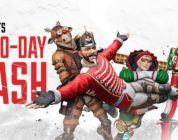 Apex Legends: wird mit Mirages Holo-Day-Feier festlich