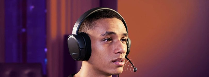Steelseries Arctis 1: Bild