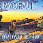 CryoFall: Artwork Pve Update