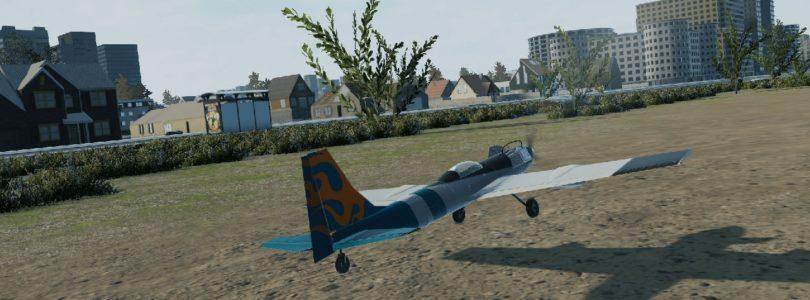 Balsa Model Flight Simulator: neues Spiel des Kerbal Space Program-Machers für Sommer 2020 angekündigt