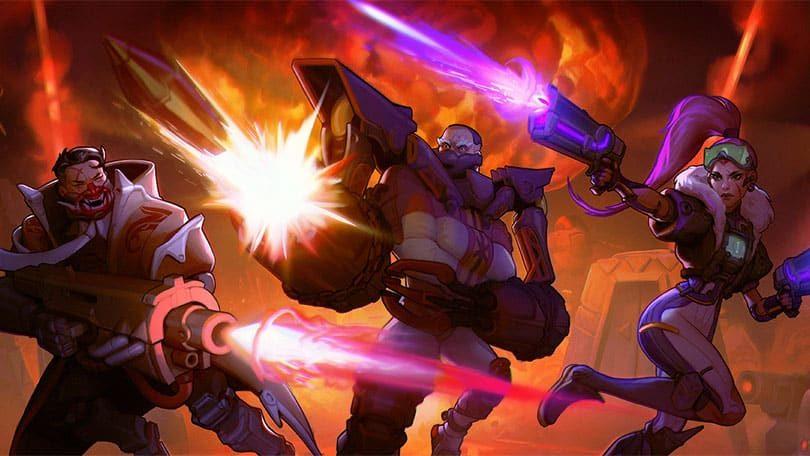 Battle Planet: Artwork