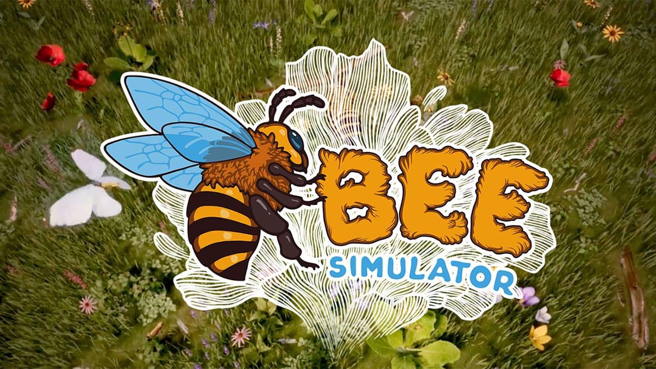 Bee Simulator: Keyart
