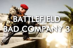 Battlefield: Bad Company 3 - News