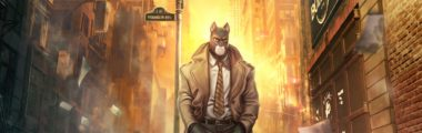 Blacksad: Under the Skin | Test