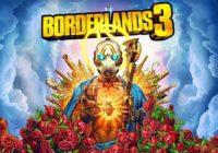 Borderlands 3: Keyart