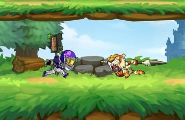 Brawlhalla: Screenshot