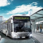 Bus Simulator: Keyart