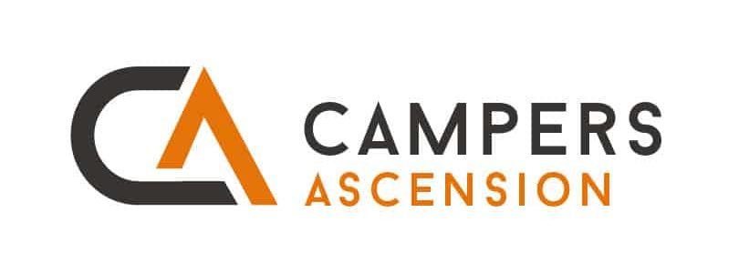 Campers Ascension: Logo