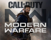 Call Of Duty: Modern Warfare - Keyart