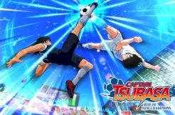 Captain Tsubasa: Rise of new Champions – Release Datum bekannt
