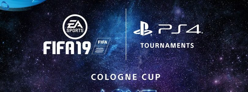 FIFA 19: Cologne Cup