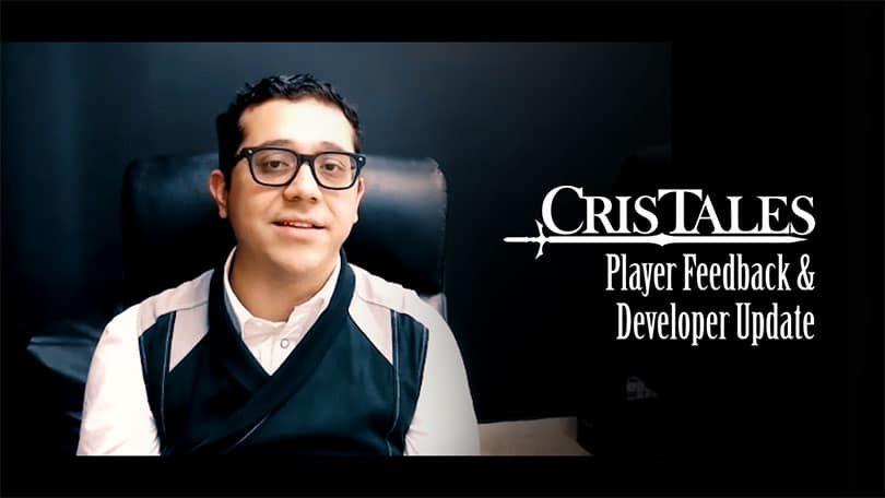 Cris Tales: Development