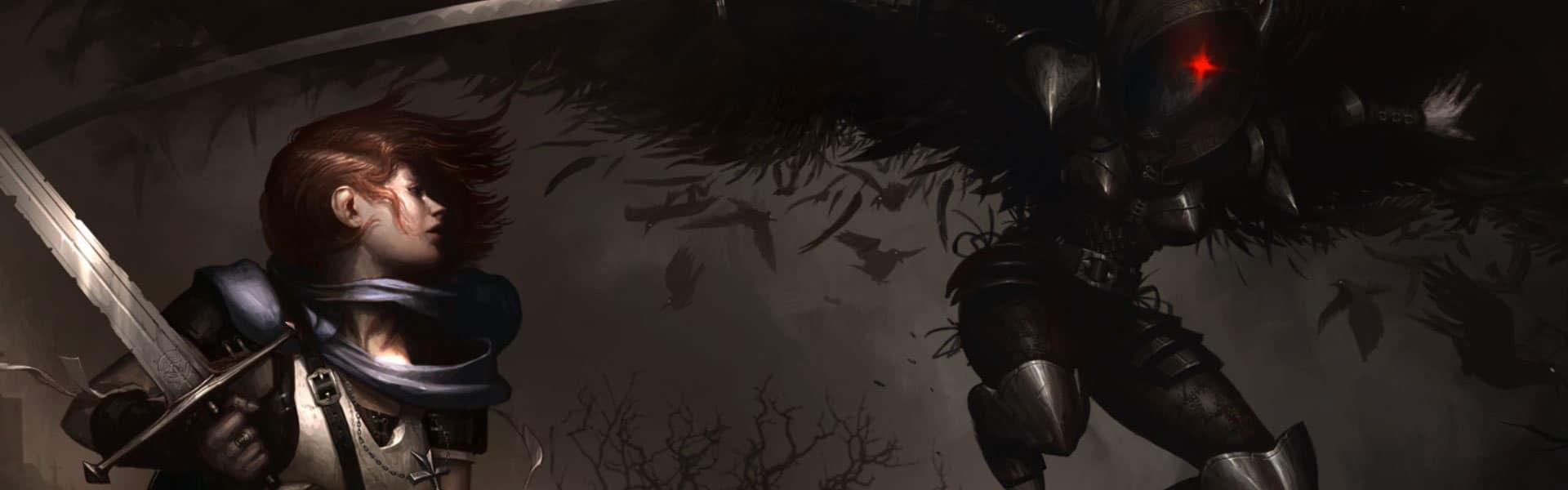 Dark Devotion: Test