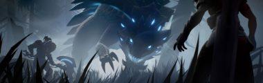 Dauntless: Test