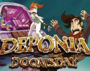 Deponia Doomsday: News