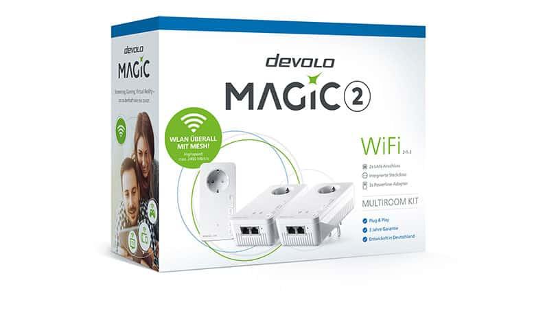 devolo: Magic 2