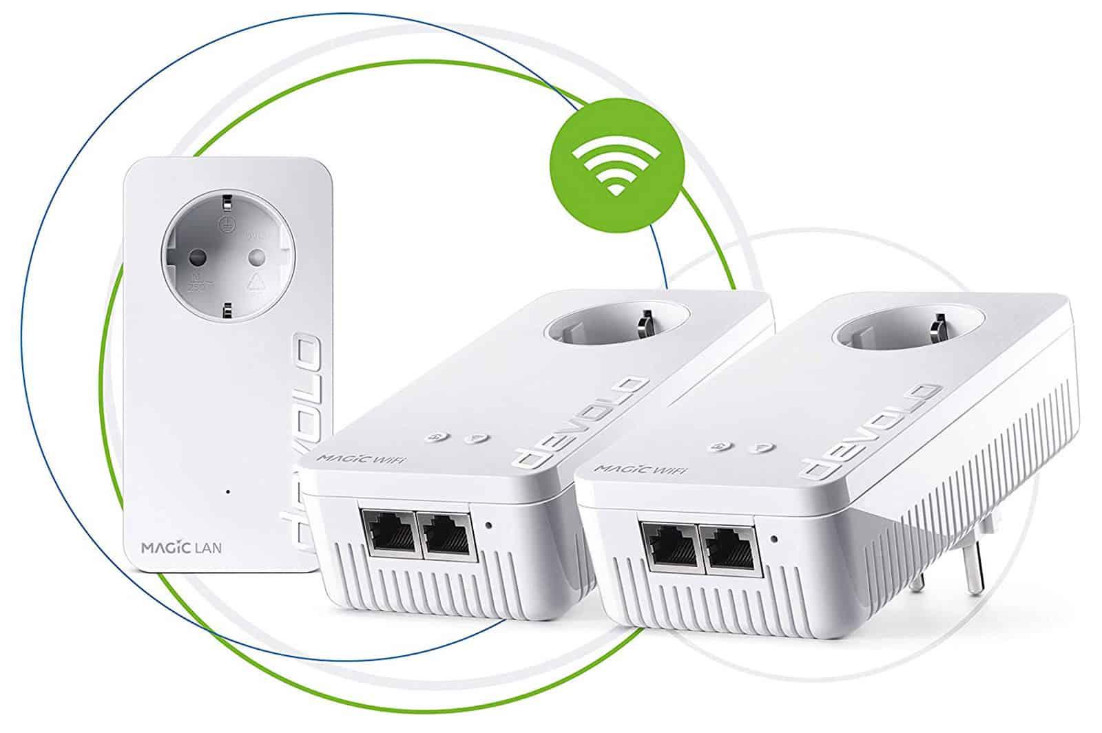 devolo: Magic 2 WiFi - Adapter