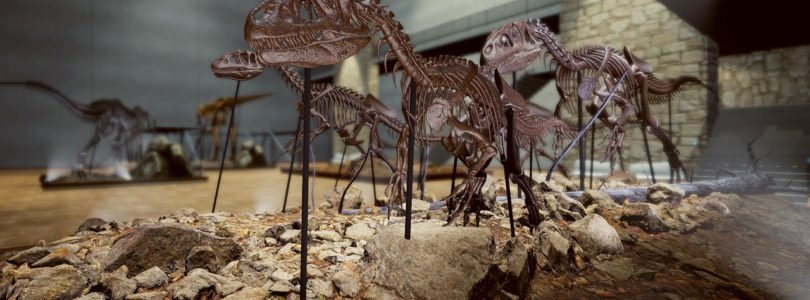 Dinosaur Fossil Hunter: Grabe die Vergangenheit aus!