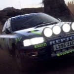 DiRT Rally 2.0: Test