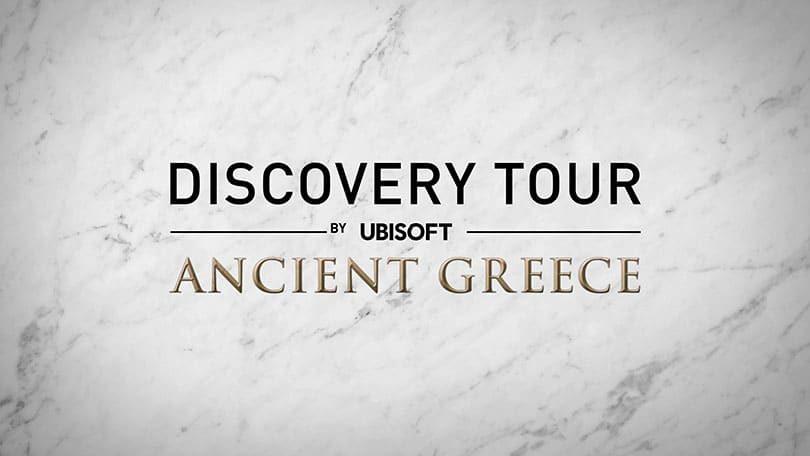 Discovery Tour: Logo