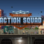 Door Kickers: Action Squad - Keyart