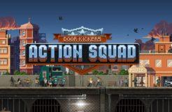 Door Kickers: Action Squad - Keyart