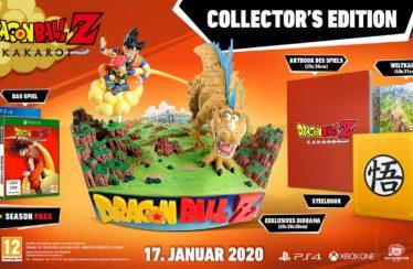 Dragon Ball Z: Kakarot: Collectors Edition
