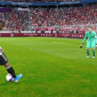 Pro Evolution Soccer 2020: Screenshot