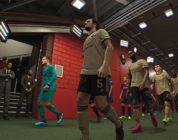 Pro Evolution Soccer 2020: Screenshot