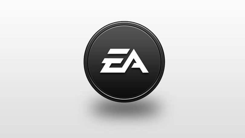 Electronic Arts: Logo