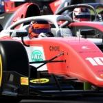 F1 2019: Test