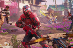 Far Cry New Dawn: Test