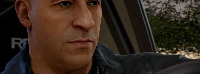 Fast & Furious Crossroads: teambasiertes Racing-Action-Game angekündigt
