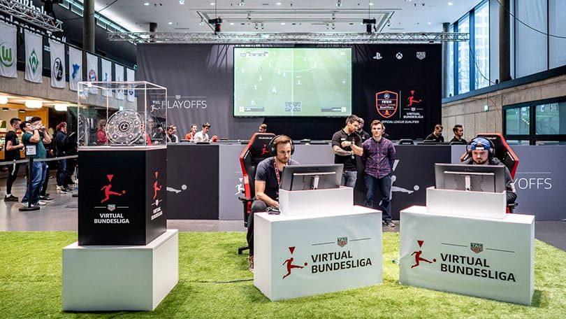 FIFA 19: Virtual Bundesliga